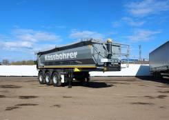 Kassbohrer. Новый самосвальный полуприцеп 22 m3, 39 000 кг.