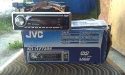 JVC KD-DV7308EE