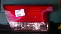 Вставка багажника. Nissan Sunny, FB15