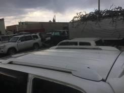 Рейлинг. Toyota Land Cruiser Cygnus, UZJ100W