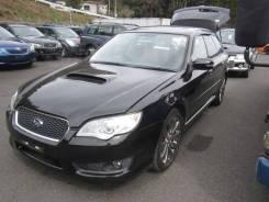 Subaru Legacy. BP5, EJ20XH