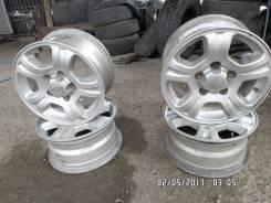 Chevrolet. 7.0x15, 5x115.00