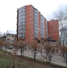 3-комнатная, переулок Дзержинского 13. Индустриальный, агентство, 138 кв.м.