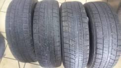 Bridgestone Blizzak VRX. Зимние, 2013 год, износ: 50%, 4 шт