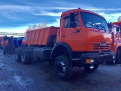 Камаз 53228. Шасси 53228 Евро-2, 10 850 куб. см., 16 000 кг.