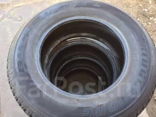 Bridgestone Dueler H/T. Летние, износ: 60%, 4 шт