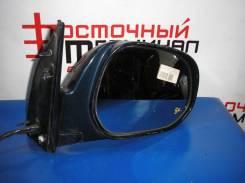 Зеркало заднего вида боковое. Toyota Granvia, KCH10W, VCH16, KCH10, KCH16