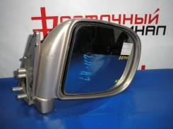 Зеркало заднего вида боковое. Toyota Hiace, LH107G, LH107W, KZH106G, KZH106W, LH103, LH103V, KZH100G