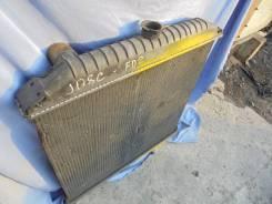 Радиатор охлаждения двигателя. Hino