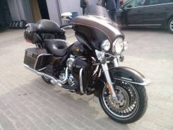 Harley-Davidson Electra Glide Ultra Limited FLHTK. 1 500 куб. см., исправен, птс, без пробега. Под заказ
