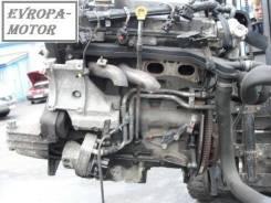 Двигатель (ДВС) на Alfa Romeo 156 2002 г. объем 2.0 л.