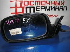 Зеркало заднего вида боковое. Toyota Mark II, JZX105, GX105, JZX100, GX100, JZX101