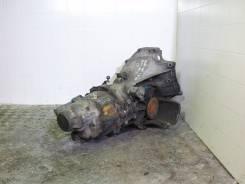 Механическая коробка переключения передач. Audi 100
