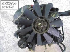 Двигатель (ДВС) на BMW 3 E46 1998-2005 г. 2.0 л. бензин