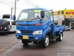 Toyota Toyoace. Toyota ToyoAce мостовой 3х тонник. Поставляем на заказ из Японии, 4 300 куб. см., 3 000 кг. Под заказ