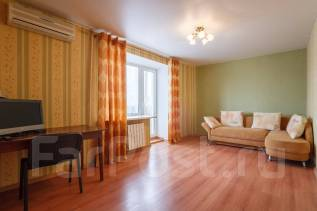 2-комнатная, улица Пушкина 47. Центральный, 43 кв.м.