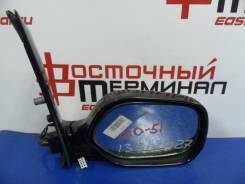 Зеркало заднего вида боковое. Toyota Nadia, ACN10, SXN10, SXN15, ACN15