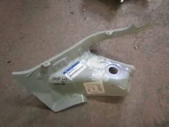 Габаритный огонь. Hyundai i40