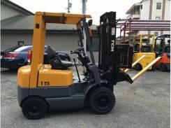 TCM. FHD 15Z, 1 500 кг. Под заказ