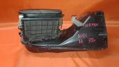 Корпус моторчика печки. Audi A6