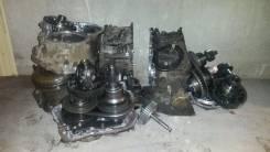 Вариатор. Toyota: Wish, Allion, Auris, Avensis, Premio Двигатели: 2ZRFAE, 2ZRFE