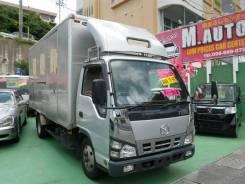 Mazda Titan. изотермический фургон(термос). Поставляем на заказ., 4 800 куб. см., 2 000 кг. Под заказ
