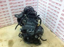 Двигатель в сборе. Nissan March, AK12 Двигатель CR14DE