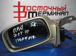 Зеркало заднего вида боковое. Toyota Opa, ZCT10, ZCT15, ACT10