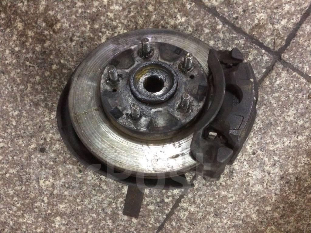 кипить турбокомпрессор для mitsubishi rvr, кузов n28wg.