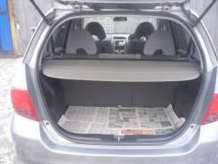 Полка багажника. Honda Fit, GD, GD1
