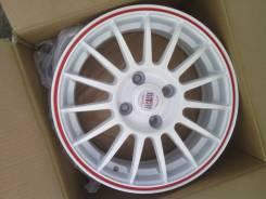 Ё-Wheels. 6.0x15, 4x98.00, ET32, ЦО 58,6мм.
