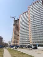 2-комнатная, улица Павловича 1 Жилой комплекс Облака. Центральный, частное лицо, 53 кв.м.