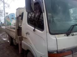 Mitsubishi Fuso. Продается грузовик Митсубиси Фусо, 8 200 куб. см., 5 000 кг., 8 м.