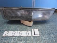 Повторитель поворота в бампер. Nissan Laurel, GC35