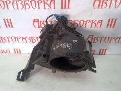 Корпус моторчика печки. Haima 3 Двигатели: HAVIS1, 8