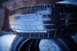 Bridgestone Turanza ER42. Летние, износ: 50%, 4 шт