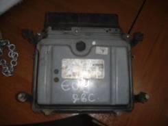 Коробка для блока efi. Mercedes-Benz E-Class, W211