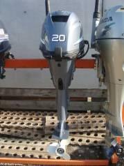 Yamaha. 20,00л.с., 4-тактный, бензиновый, нога L (508 мм), Год: 2011 год