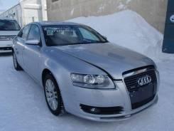 Капот. Audi A6, 4F2/C6, 4F5/C6 Двигатель BAT