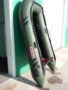 Suzumar. Год: 2012 год, длина 3,00м., двигатель подвесной, 18,00л.с., бензин