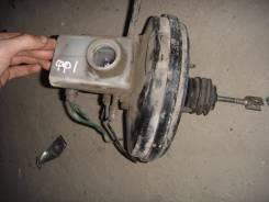 Вакуумный усилитель тормозов. Ford Focus