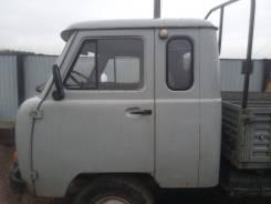 УАЗ 39095. со спальником, 3 000 куб. см., 1 250 кг.