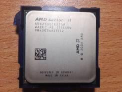 AMD Athlon X2 260