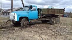 ГАЗ 53А. Продам газ 53 и зил 555, 4 500 куб. см., 4 000 кг.