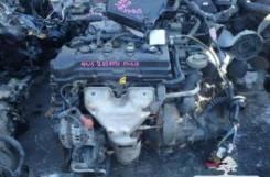 Двигатель QG18DD. Установка. гарантия до 6 месяцев!