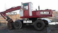 ЭО 3323. Эксковатор ЭО-3323, 3 000 куб. см., 65,00куб. м.