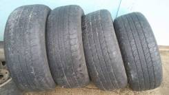 Goodyear Fortera HL. Летние, 2011 год, износ: 50%, 4 шт