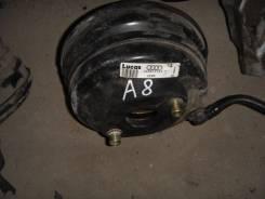 Вакуумный усилитель тормозов. Audi A8
