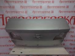 Крышка багажника. Haima 3 Двигатели: HAVIS1, 8