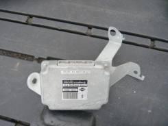 Блок управления автоматом. Nissan Bluebird Sylphy, KG11 Двигатель MR20DE